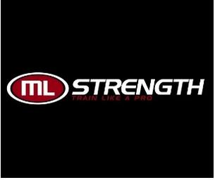 ML Strength:Train like a Pro
