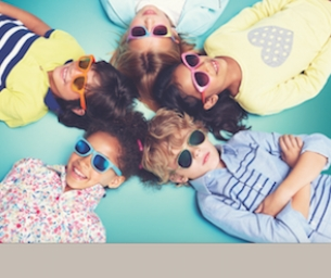 Spring into Style at The Children's Place