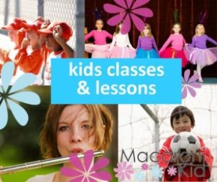 Kids' Classes & Lessons Directory