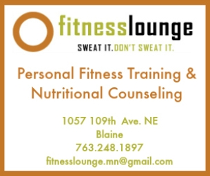 Nutritional Counseling at The Fitness Lounge