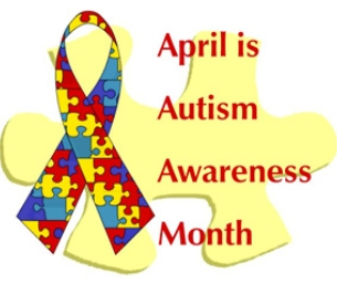 April is Autism Awareness and Action Month!
