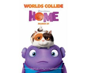 Movie Review: Home