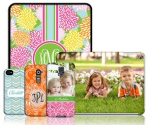 I Found It: Durable, Custom, Fabulous Phone Cases!