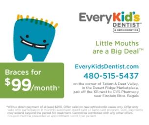 Every Kid's Dentist & Orthodontist