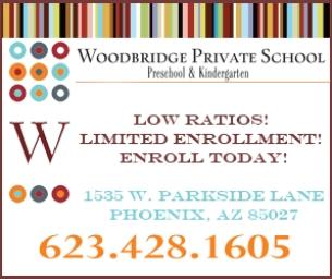 Woodbridge Private School - Local Preschool & Kindergarten Programs