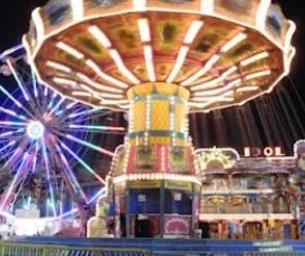 Maricopa County Fair - April 8 - 12th