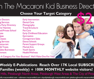Join Our Business Diretory! $25