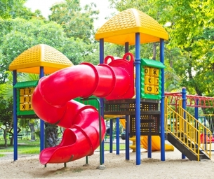 Sussex County Playground Directory