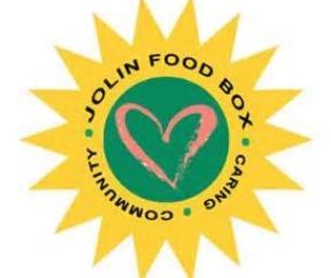 Jolin Food Box Program ~ Helping Families Save