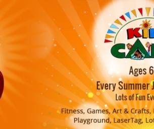 Interksate 91 Summer Camp