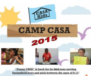 Camp Casa