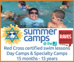 JCC Summer Camps