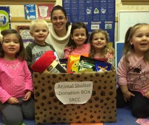Scantic River Child Care & Preschool