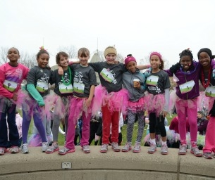 Girls on the Run: Non-Profit of the Month