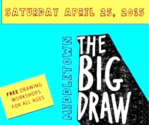 THE BIG DRAW: MIDDLETOWN