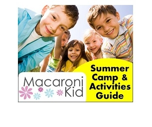 Lowell Macaroni Kid 2015 Summer Camp & Activities Guide