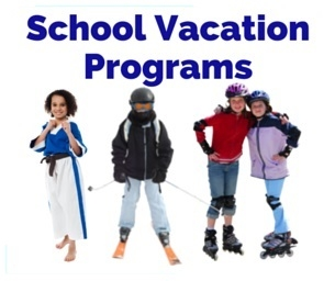 Eight Great Local April Vacation Programs