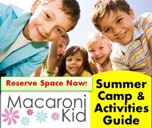 Register Your Program for our Summer Camp Guide Today!