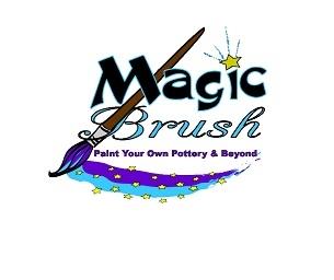Summer Activities at Magic Brush Pottery