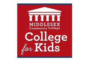 Middlesex Community College's College for Kids Summer Program