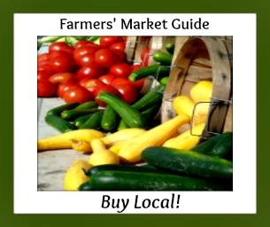 Local Farmers' Market Guide