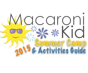 Mac Kid's Summer Camp and Activities Guide