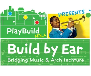 Build By Ear Workshop at the French Market