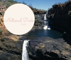 National Park Week FREE April 18th & 19th