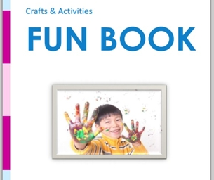 FREE Macaroni Kid Crafts & Activities Fun E-Book