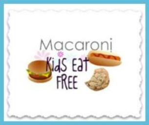 Kid's Eat Free Guide