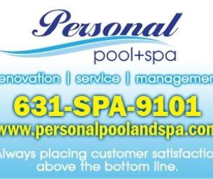 Get Your Pools Ready For Summer!