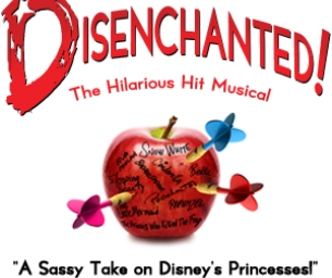 DISENCHANTED! The Hilarious Hit Musical