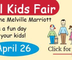 Giveaway:  Enter To Win 4 Tickets To The 5th Annual All Kids Fair