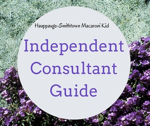 Join or Shop Our Independent Consultant Guide