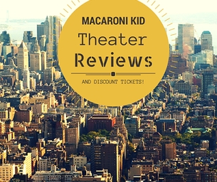 Macaroni Kid Theater- Reviews and Discounts