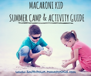 Summer Camp & Activity Guide 2015