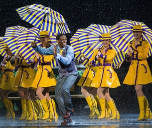 Review:  The New York Spring Spectacular!