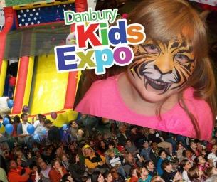 Giveaway: Danbury Kids Expo