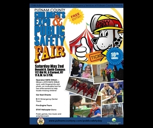 Event: Tenth Annual Children's Expo & Public Safety Day