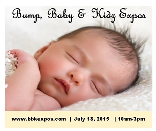1st Annual Bump Baby & Kidz Expo - Columbia