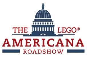 SEE THE LEGO® AMERICANA ROADSHOW APRIL 11-26