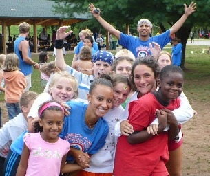 BE PART OF SOMETHING MORE THIS SUMMER ~ YMCA CAMP INGERSOLL