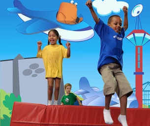GREAT DEALS ON GREAT PLAY SUMMER CLASSES & CAMPS