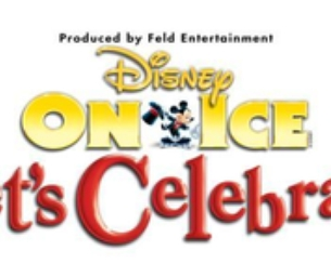 ENTER TO WIN 4 TICKETS TO DISNEY ON ICE!