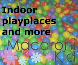 Indoor play places and more