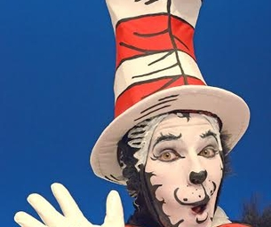 Dr. Suess heads to the Children Theatre of Charlotte