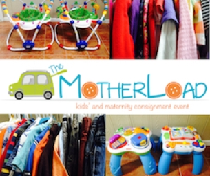 The MotherLoad Kids & Maternity Consignment Sale