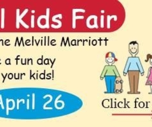 All Kids Fair - GIVEAWAY!!!