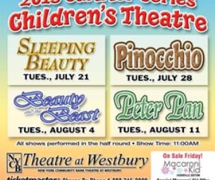New York City Children's Theater