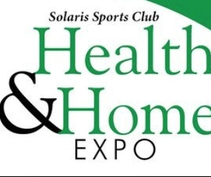 Home and Health Expo @ Solaris Sports Club